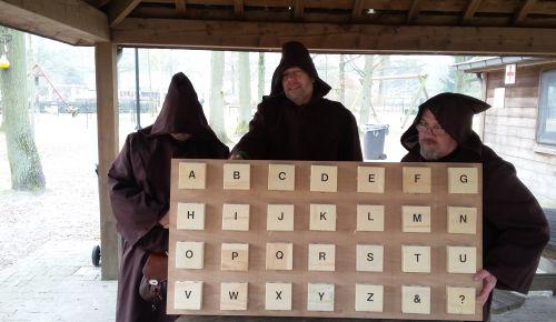 Het Geheim van de Monniken