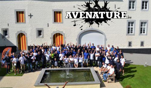 Team event Avenature