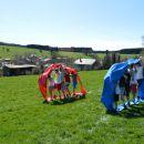 afbeelding van teambuilding Ardennen