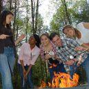 survival in de ardennen