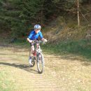 Mountainbike scholieren